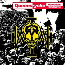 Queensrÿche - Operation: Mindcrime - CD