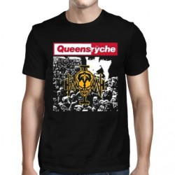 Queensrÿche - Operation Mindcrime - T-shirt
