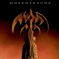 Queensrÿche - Promised Land - CD