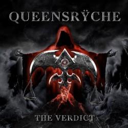 Queensrÿche - The Verdict - LP + CD