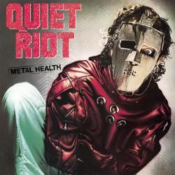 Quiet Riot - Metal Health - CD