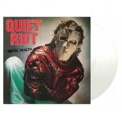 Quiet Riot - Metal Health - LP COLOURED