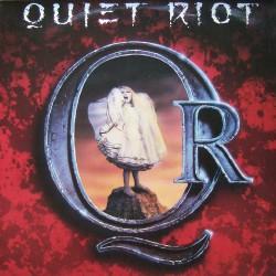 Quiet Riot - Quiet Riot - LP