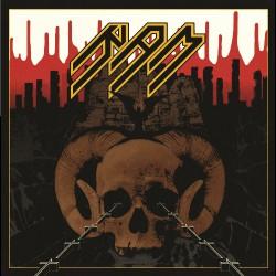 RAM - Death [LTD edition] - CD + DVD