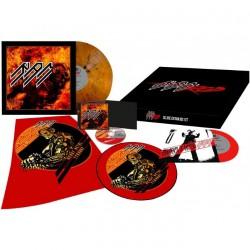 RAM - Rod - LP BOX