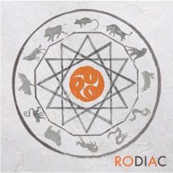 ROA : Relic Of Ancestors - Rodiac - CD