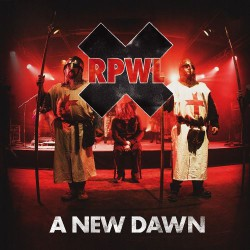 RPWL - A New Dawn - 3LP GATEFOLD
