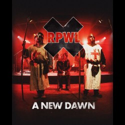 RPWL - A New Dawn - BLU-RAY
