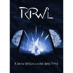 RPWL - A Show Beyond Man and Time - DVD DIGIPAK