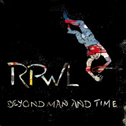 RPWL - Beyond Man and Time - CD SLIPCASE