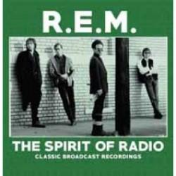R.E.M. - The Spirit Of Radio - 3CD BOX