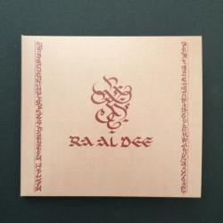 Ra Al Dee Experience - Diatessaron - CD DIGIPAK