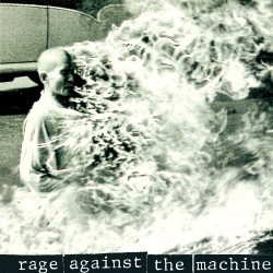 Rage Against The Machine - Rage Against The Machine - LP