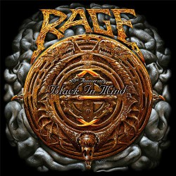Rage - Black In Mind - 20th Anniversary - CD