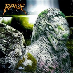 Rage - End Of All Days - DOUBLE CD