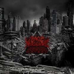 Rage Nucleaire - Unrelenting Fucking Hatred - CD