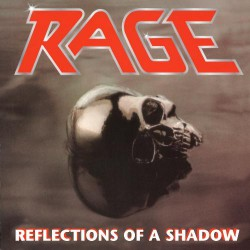 Rage - Reflections Of A Shadow - CD