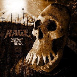 Rage - Seasons Of The Black - CD