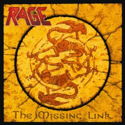 Rage - The Missing Link - CD