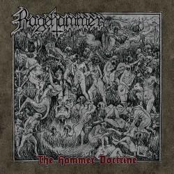 Ragehammer - The Hammer Doctrine - LP Gatefold
