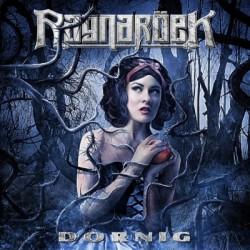 Ragnaröek - Dornig - CD DIGIPACK