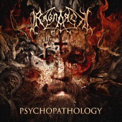 Ragnarok - Psychopathology - CD
