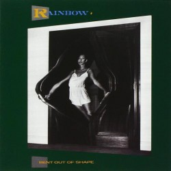 Rainbow - Bent Out Of Shape - CD