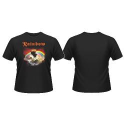 Rainbow - Rising - T-shirt