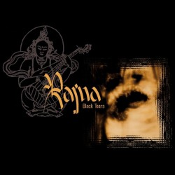 Rajna - Black Tears - CD DIGIPAK