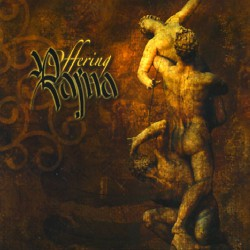 Rajna - Offering - CD DIGIPAK