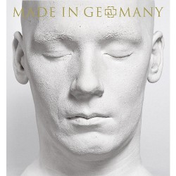 Rammstein - Made In Germany 1995-2011 - 2CD DIGIPAK