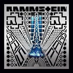 Rammstein - Paris - 2CD DIGIPAK