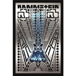 Rammstein - Paris - DVD + 2CD DIGIPAK