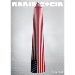 Rammstein - Rammstein In Amerika - 2DVD DIGIPAK
