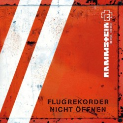 Rammstein - Reise, Reise - CD