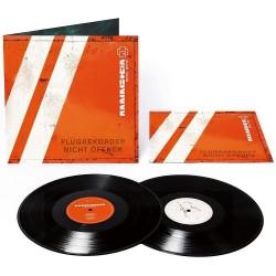 Rammstein - Reise, Reise - DOUBLE LP Gatefold