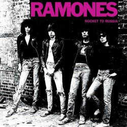 Ramones - Rocket To Russia - CD SLIPCASE