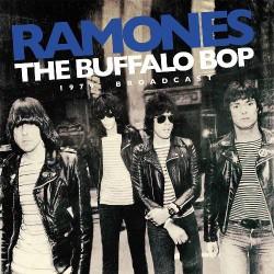 Ramones - The Buffalo Bop 1979 Broadcast - LP Gatefold
