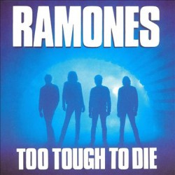 Ramones - Too Tough To Die - CD SLIPCASE