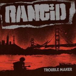 Rancid - Trouble Maker - LP COLOURED
