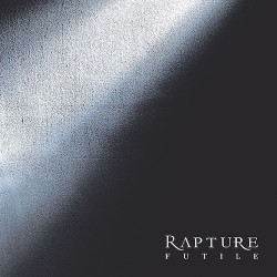 Rapture - Futile - CD DIGISLEEVE