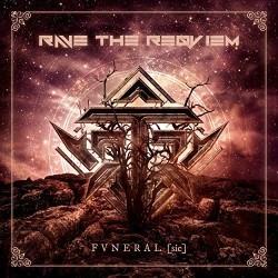 Rave The Reqviem - Fvneral (Sic) - CD DIGIPAK