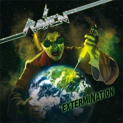 Raven - ExtermiNation - CD DIGIPAK