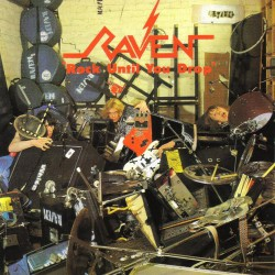 Raven - Rock Until You Drop - CD DIGIPAK