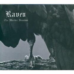 Raven - The Murder Sessions - CD DIGIPAK