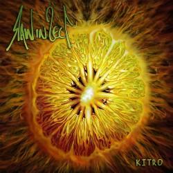 Raw In Sect - Kitro - CD DIGIPAK