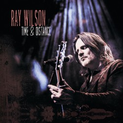 Ray Wilson - Time & Distance - 2CD DIGIBOOK