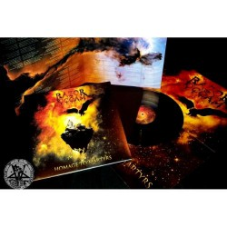 Razor Of Occam - Homage to Martyrs - LP Gatefold