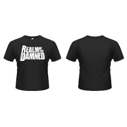 Realm Of The Damned - Realm Of The Damned 1 - T-shirt (Men)