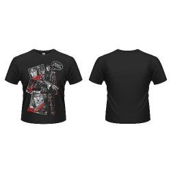 Realm Of The Damned - Van Helsing Vampires - T-shirt (Men)